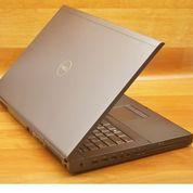 "Laptop High Class Rendering Dell Precision M6700 Core I7 17"" FHD Sodim 16GB + SSD 240GB + HDD (23159003) di Kota Malang"