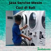 Jasa Servise Mesin Cuci Di Bali (23159967) di Kab. Buleleng