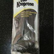 Sarung Tangan Karet Neoprene Rubberex Chemical Super Glove