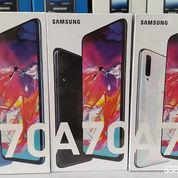 Samsung A70 Lagi Cash Back 1juta (23162699) di Kab. Sidoarjo