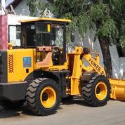 Wheel Loader Mini Power Strong Termurah (23165067) di Kota Banjar