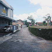 Unit Terbatas Tanah Di Tengah Kota Jogja Seharga 300 Jutaan (23169651) di Kota Yogyakarta