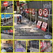 Rambu Lalu Lintas Murah (23170115) di Kota Pangkal Pinang