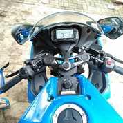 GSX R-150 Biru MotoGp