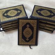 COD MAKASSAR | Mushaf Madinah | Al Quran Saku