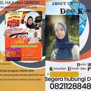 Program Umroh Maret 2020 (23176395) di Kota Jakarta Pusat