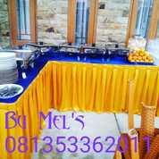 Catering Prasmanan (23179459) di Kota Denpasar