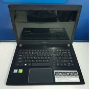 Laptop Aspire E5-475G Core I5 NVIDIA 940MX (23180011) di Kota Malang