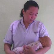 Penyalur Baby Sitter 081319467272 (23180063) di Kota Depok