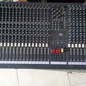 Mixer Soundcraft Spiritf Lx7 .24 (23180079) di Kab. Gresik