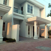 Rumah Baru Dalam Cluster Masih 3 Unit Di Cipayung Cilangkap Jakarta Timur (23180251) di Kota Jakarta Timur