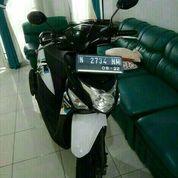 Motor Bekas Pasuruan Kota Honda Beat Pop 110 Tahun 2015 Pemakaian Istri (23180491) di Kota Pasuruan