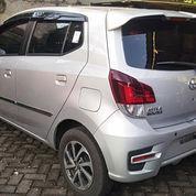 [PROMO MANDIRI FINANCE JANUARI] Toyota AGYA 1.2 G MANUAL 2020