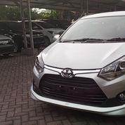 [PROMO MANDIRI FINANCE JANUARI] Toyota AGYA TRD SPORTIVO MANUAL 2020