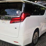 [PROMO MANDIRI FINANCE JANUARI] Toyota ALPHARD ALL NEW G 2019