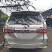 [PROMO MANDIRI FINANCE JANUARI] Toyota AVANZA GRAND NEW G MANUAL 2020