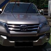 [PROMO MANDIRI FINANCE JANUARI] Toyota FORTUNER ALL NEW 2.4 G DIESEL AUTOMATIC 2020