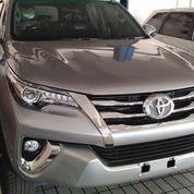 [PROMO MANDIRI FINANCE JANUARI] Toyota FORTUNER 2.4 VRZ AUTOMATIC 2020