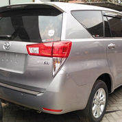 [PROMO MANDIRI FINANCE JANUARI] Toyota KIJANG INNOVA ALL NEW G BENSIN MANUAL 2020