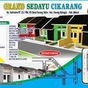 Rumah Subsidi Paling Mewah Sekelas Cluster Di Cikarang (23187539) di Kab. Bekasi