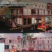 Kios Di Pasar Semi Induk Pondok Gede (23188883) di Kota Bekasi
