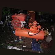 Kompresor 3HP Mesin Diesel Yanmar TS50 (23193179) di Sumber