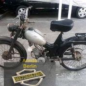 Ducati Luxor 1954 Original