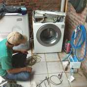 Jasa Service Mesin Cuci Bsd/Ats Tehknik (23196003) di Kota Tangerang Selatan