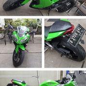 WTS Ninja 250 FI (23198111) di Kota Yogyakarta