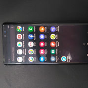 Samsung Note 8 Second Black (23201875) di Kota Jakarta Selatan