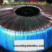 Trafo Toroid New (23202735) di Kota Yogyakarta