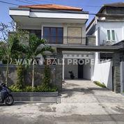 Rumah Baru Dan Mewah Di Tukad Batanghari Renon (23202799) di Kota Denpasar