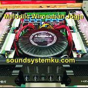 Power Ampli Huzler 4800 (23203263) di Kota Yogyakarta