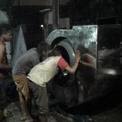 "centrifugal pully ss 36"" (2320350) di Kota Surabaya"