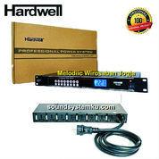 Power Sequence Hardwell (23204023) di Kota Yogyakarta