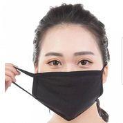 Masker Wajah Mulut Masker Kain Anti Debu Mask Motor Cycle Anti Polusi