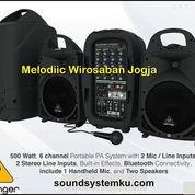 Speaker Portable Meeting Behringer PPA (23204607) di Kota Yogyakarta
