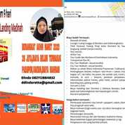 Program Umroh Bayar Setengah Berangkat Munir Imani (23205339) di Kota Jakarta Pusat