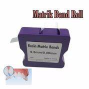 Matrix Band Dental Matrix