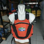Life Jacket Pelampung Retter Kayak