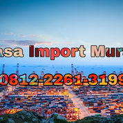 Jasa Import Benang Sutra 081222613199 (23207387) di Kota Jakarta Timur