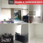 Rumah Jl. Srengseng Raya, Jakarta Barat, 107 M, 2 Lt, SHM (23208003) di Kota Jakarta Barat