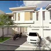 Rumah Murah Bekasi Selatan Cikunir Cluster Modern Minimalis Strategis (23210995) di Kota Bekasi