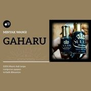 Gaharu Minyak Wangi Original 100% Murni