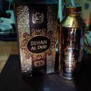 Parfum Dehan Al Oud Original Arab Saudi (23212379) di Kota Bandung