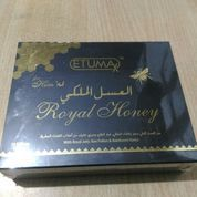 Madu Etumax Royal Honey For Him / Pria