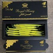 VIP Etumax Royal Honey VIP Original Madu