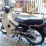 Honda Astrea Prima Th.90 (23213003) di Kab. Bantul
