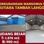 Gudang Besar Tambak Langon Surabaya Dkt Margomulyo Osowilangun