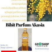 Bibit Parfum Bunga Akasia (23213863) di Kab. Indragiri Hulu